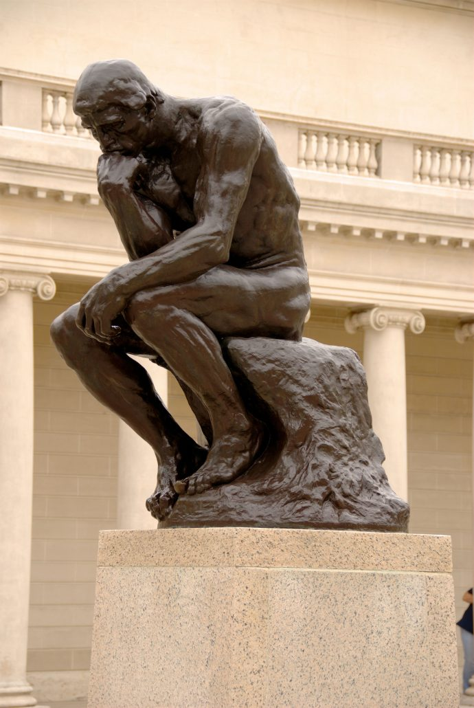 The Thinker,_Auguste_Rodin
